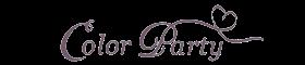 2021-9-14カラーパーティロゴグレイ